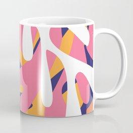 Matisse Pattern 010 Coffee Mug