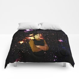Oh My Stars! Comforters