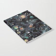 Cosmic Universe Notebook