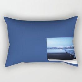 Tromso - Norway Rectangular Pillow