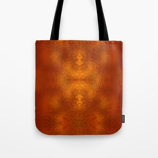 Alien within Tote Bag