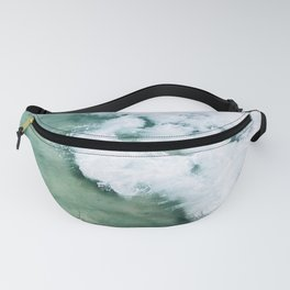 Amped Bro Fanny Pack