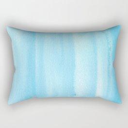 151208 3.Cinereous Blue Rectangular Pillow