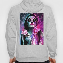 Moonchild Hoody