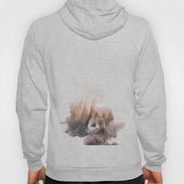 Forest Fire Hoody