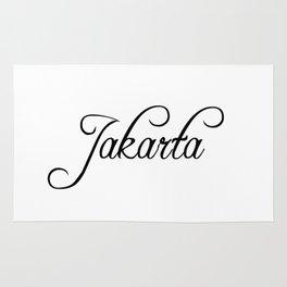Jakarta Rug