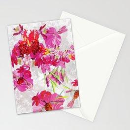 Botanical Morphology #1.2 Stationery Cards