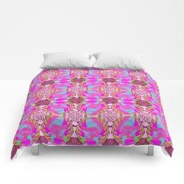 Taurus Bull Comforters