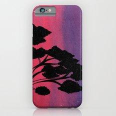 Leafy Bonzai iPhone 6s Slim Case