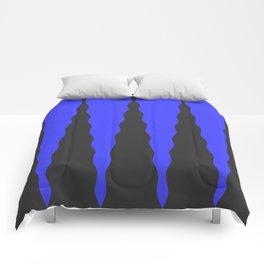 High Vis 05 Comforters