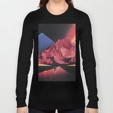 Neon Highway Long Sleeve T-shirt