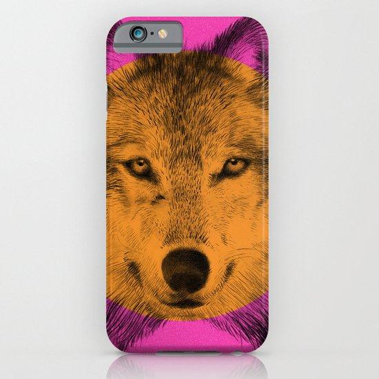 Wild 7 by Eric Fan & Garima Dhawan iPhone & iPod Case