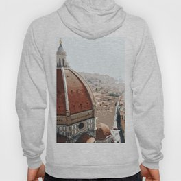 Masterpiece of Florence! Hoody