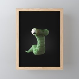 Guido Framed Mini Art Print