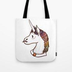 Doctor Unicorn Tote Bag