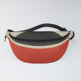 Lucha Libre Mask 2 Fanny Pack