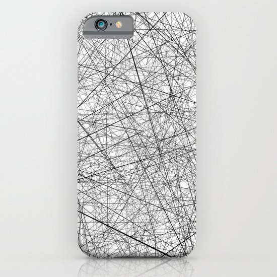 Lineric iPhone & iPod Case