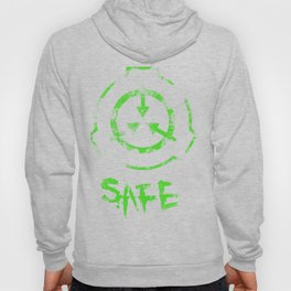 SCP foundation: Safe Hoody