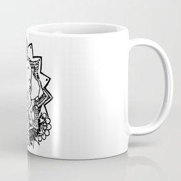 ANIMANDALA HAATHEE Coffee Mug