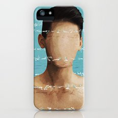 sensoriality iPhone SE Slim Case