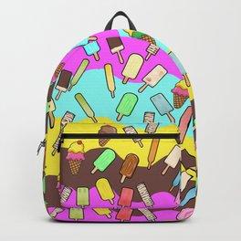 Ice Cream Treats Backpack