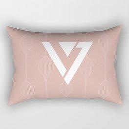 SVT logo Rectangular Pillow