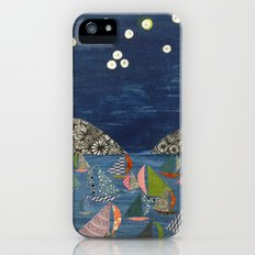 night sailing Slim Case iPhone (5, 5s)
