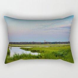 Freedom Fly Rectangular Pillow