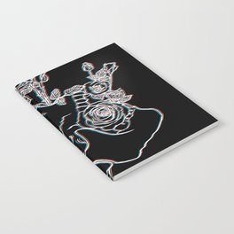 Humanity Is A Work In Progress Notebook