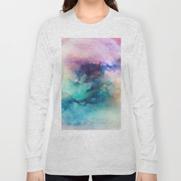Dreaming by Nature Magick Long Sleeve T-shirt