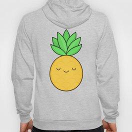 Happy Pineapple Hoody