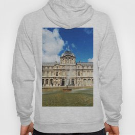 The Louvre Museum Hoody