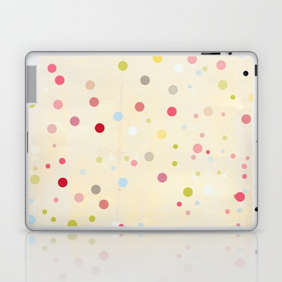 Love will conquer Laptop & iPad Skin