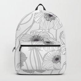 Graden Flowers Backpack