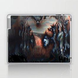 Last Sunrise Laptop & iPad Skin