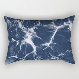 Undefined Abstract #4 #decor #art #society6 Rectangular Pillow