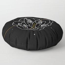 Seven Floor Pillow