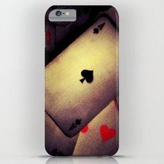 Poker  iPhone 6 Plus Slim Case