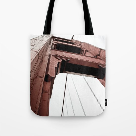 High Beams Tote Bag