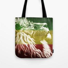 King Of Judah Tote Bag