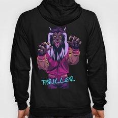 THRILLER - Werewolf Version Hoody