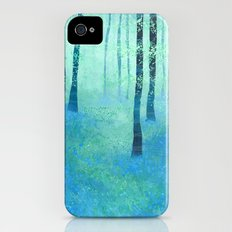 Bluebells, Challock Slim Case iPhone (4, 4s)