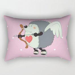 Cupid Rectangular Pillow