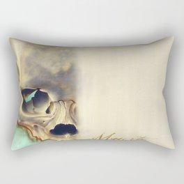 MUERTE Rectangular Pillow