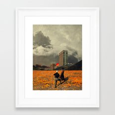 We Can Framed Art Print