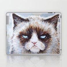Tard the cat Laptop & iPad Skin