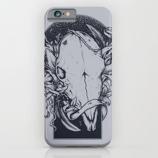 Mind the night iPhone & iPod Case