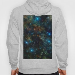 Star Formation Hoody