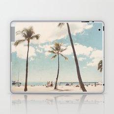 Waikiki Laptop & iPad Skin