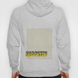 SHOOKETH Hoody